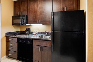 Suite - TownePlace Suites by Marriott Midland