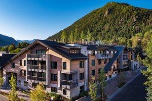 Exterior view - W Hotel Aspen