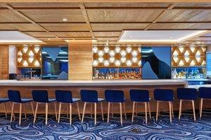 Restaurant - W Hotel Aspen