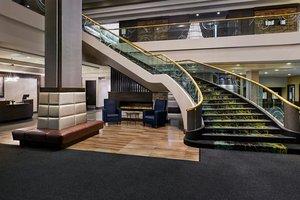Lobby - Sheraton Hotel Hamilton