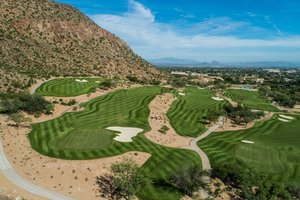 Golf - Canyon Suites at the Phoenician Scottsdale
