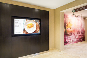 Other - Courtyard by Marriott Hotel Rocky Mount