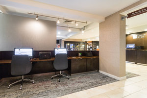 Conference Area - Courtyard by Marriott Hotel Rocky Mount