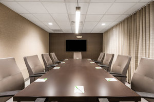 Meeting Facilities - Courtyard by Marriott Hotel Rocky Mount