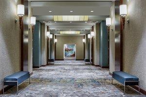 Meeting Facilities - Westin Hotel Beale Street Memphis