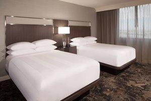 Room - Marriott Hotel DFW Airport North Irving