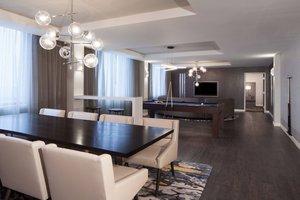 Suite - Marriott Hotel DFW Airport North Irving