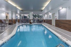 Recreation - Fairfield Inn & Suites by Marriott Franklin