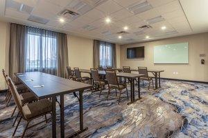 Meeting Facilities - Fairfield Inn & Suites by Marriott Franklin