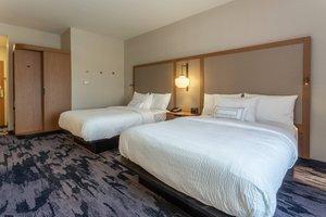 Room - Fairfield Inn & Suites by Marriott Franklin