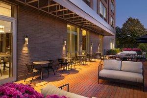 Exterior view - Residence Inn by Marriott Natick