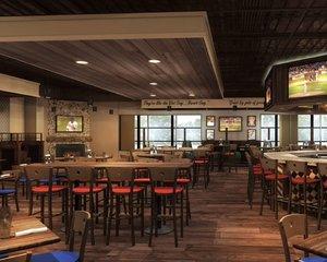 Restaurant - Crowne Plaza Hotel O'Hare Airport Rosemont