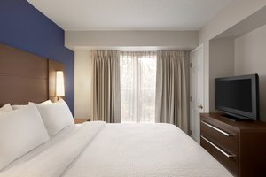 Suite - Residence Inn by Marriott Bloomingdale