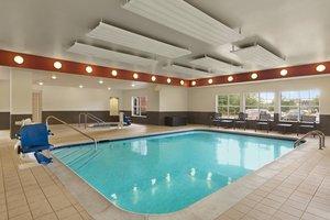 Recreation - Residence Inn by Marriott Bloomingdale
