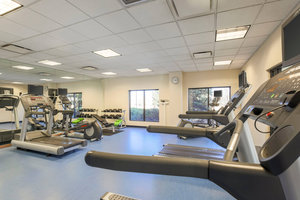 Recreation - SpringHill Suites by Marriott Westminster