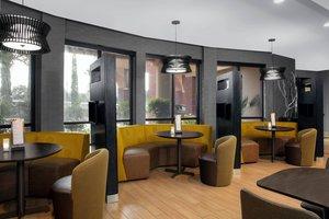 Restaurant - Courtyard by Marriott Hotel Northeast Jacksonville