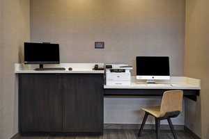 Conference Area - Residence Inn by Marriott Mason