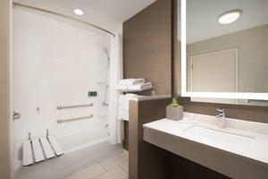 Suite - Fairfield Inn & Suites by Marriott Downtown Nashville
