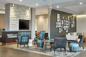 Bar - Residence Inn by Marriott Airport Albany