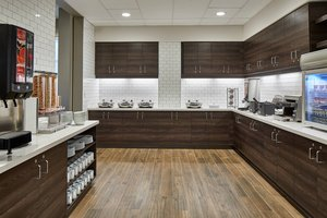 Restaurant - Residence Inn by Marriott Airport Albany