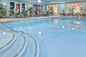 Pool - Holiday Inn Express Hotel & Suites Urbana