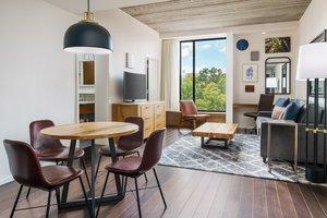 Suite - Hotel Indigo Athens