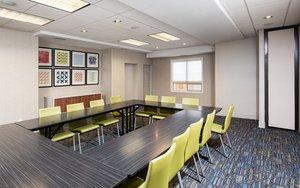 Meeting Facilities - Holiday Inn Express Hotel & Suites Grande Prairie
