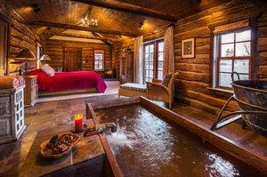 Lobby - Dunton Hot Springs Resort Dolores