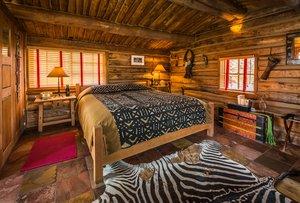 Room - Dunton Hot Springs Resort Dolores