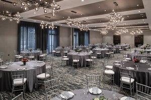 Ballroom - Residence Inn by Marriott Natick