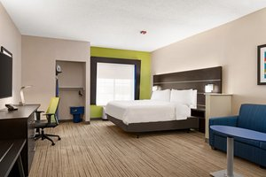 Room - Holiday Inn Express Hotel & Suites McAlester