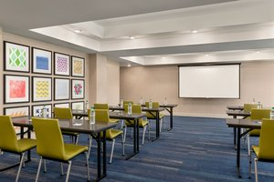 Meeting Facilities - Holiday Inn Express Hotel & Suites McAlester