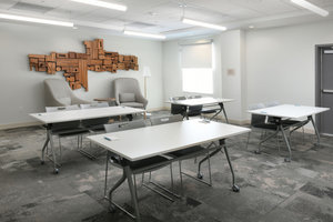 Meeting Facilities - Element Hotel Round Rock