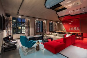 Suite - Moxy Hotel by Marriott East Village New York