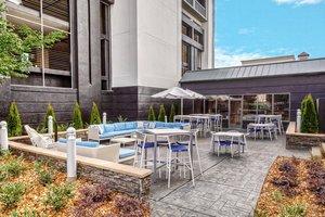 Exterior view - Courtyard by Marriott Hotel Vanderbilt West End Nashville