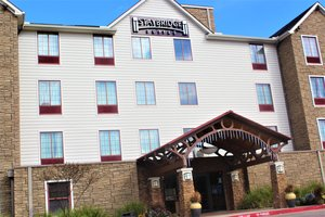 Exterior view - Staybridge Suites Willowbrook Houston