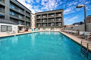 Recreation - Courtyard by Marriott Hotel Vanderbilt West End Nashville