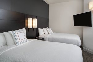 Suite - Residence Inn by Marriott Convention Center New Orleans