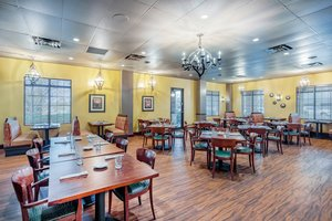 Restaurant - Holiday Inn Downtown Lafayette