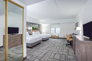 Room - Holiday Inn Downtown Lafayette