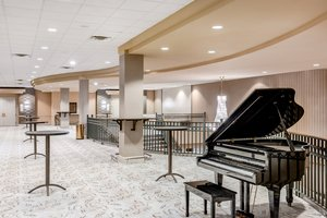 Meeting Facilities - Holiday Inn Downtown Lafayette