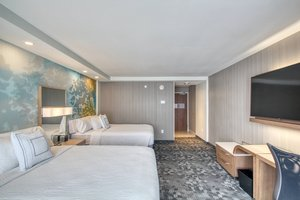 Room - Courtyard by Marriott Hotel Fargo
