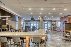 Restaurant - Courtyard by Marriott Hotel Fargo