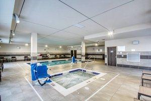 Recreation - Courtyard by Marriott Hotel Fargo