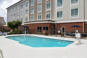 Pool - Holiday Inn Express Hotel & Suites Southeast Valdosta