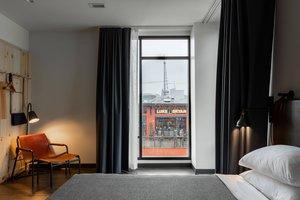 Room - Moxy Hotel by Marriott Downtown Nashville
