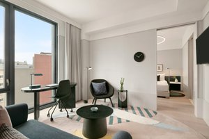 Suite - Hotel Indigo Williamsburg Brooklyn New York