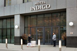 Exterior view - Hotel Indigo Williamsburg Brooklyn New York