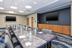 Meeting Facilities - Fairfield Inn & Suites by Marriott Cincinnati Airport South Florence
