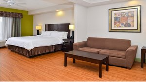 Suite - Holiday Inn Express Hotel & Suites LaPlace